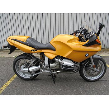 1999 BMW R1100S for sale 200737331