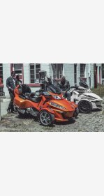 2019 Can-Am Spyder RT for sale 200737391