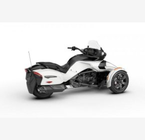 2019 Can-Am Spyder F3 for sale 200737427
