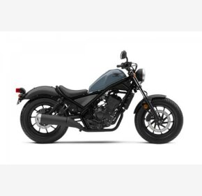2019 Honda Rebel 300 for sale 200737458