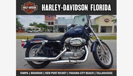 2008 Harley-Davidson Sportster for sale 200737507