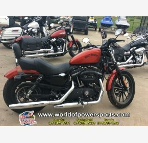 2013 Harley-Davidson Sportster for sale 200737564