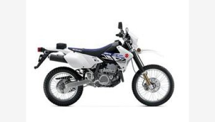 2019 Suzuki DR-Z400S for sale 200737573