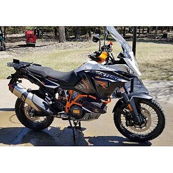2016 KTM 1190 Adventure R for sale 200737717