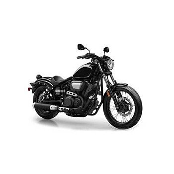 2019 Yamaha Bolt for sale 200737871