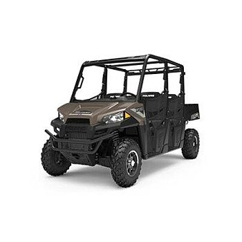 2019 Polaris Ranger Crew 570 for sale 200737877
