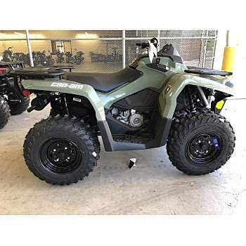 2019 Can-Am Outlander 450 for sale 200737934