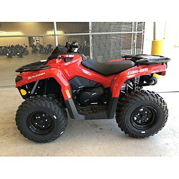 2019 Can-Am Outlander 450 for sale 200737935