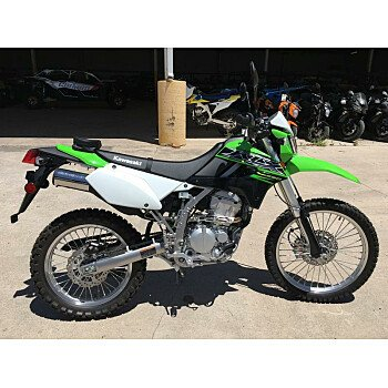 2019 Kawasaki KLX250 for sale 200737936