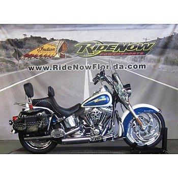 2010 Harley-Davidson Softail Heritage Classic for sale 200737957