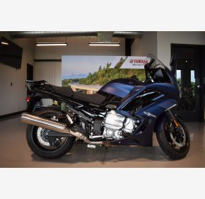 2018 Yamaha FJR1300 for sale 200738051