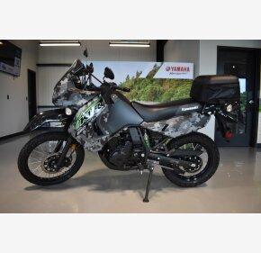 2018 Kawasaki KLR650 for sale 200738054
