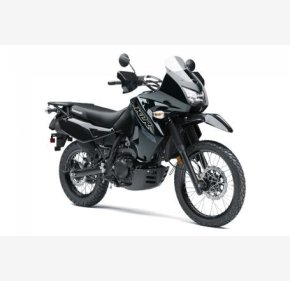 2018 Kawasaki KLR650 for sale 200738057