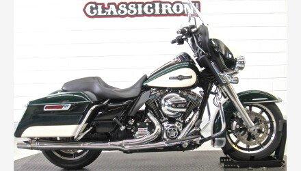 2016 Harley-Davidson Police for sale 200738286