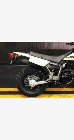 2019 Yamaha TW200 for sale 200738390
