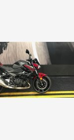 2019 Kawasaki Z400 for sale 200738400