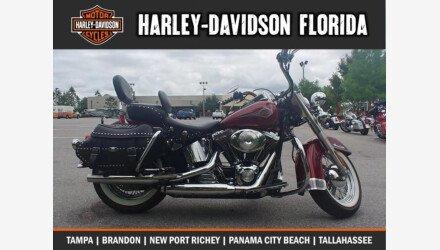 2000 Harley-Davidson Softail for sale 200738420