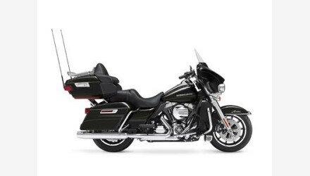 2016 Harley-Davidson Touring for sale 200738460
