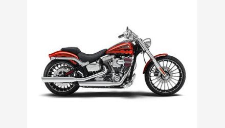 2014 Harley-Davidson CVO for sale 200738461