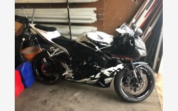 2010 Honda CBR600RR for sale 200738551