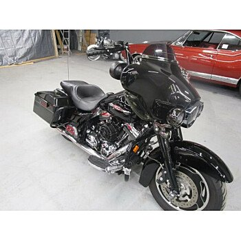2008 Harley-Davidson Touring Street Glide for sale 200738555