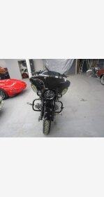 2008 Harley-Davidson Touring Street Glide for sale 200738555