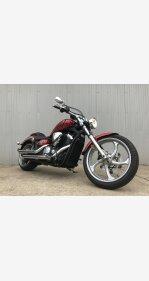 2015 Yamaha Stryker for sale 200738585