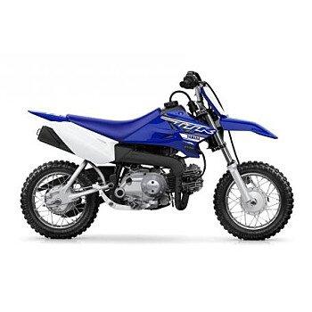 2019 Yamaha TT-R50E for sale 200738589