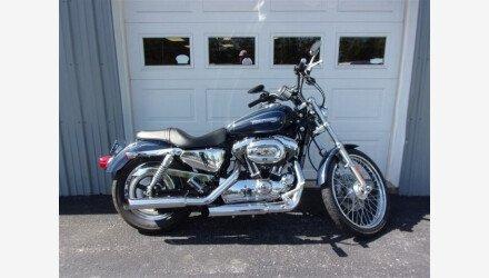 2008 Harley-Davidson Sportster for sale 200738639