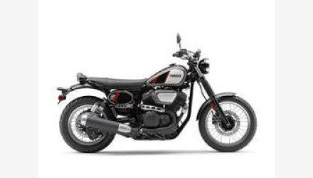 2017 Yamaha SCR950 for sale 200738673