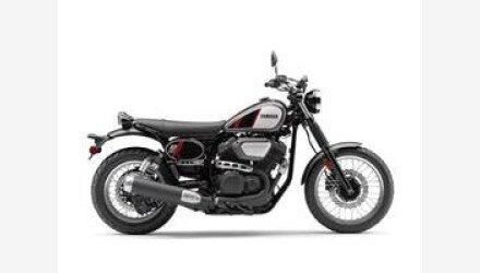 2017 Yamaha SCR950 for sale 200738677