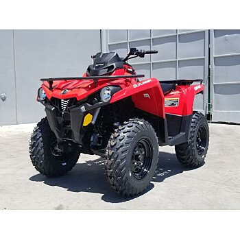 2019 Can-Am Outlander 450 for sale 200738734