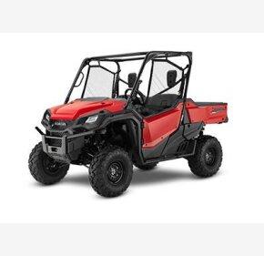 2018 Honda Pioneer 1000 for sale 200738758