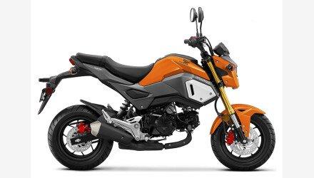 2019 Honda Grom for sale 200738760