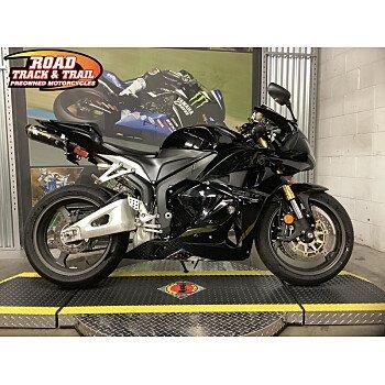 2012 Honda CBR600RR for sale 200738768