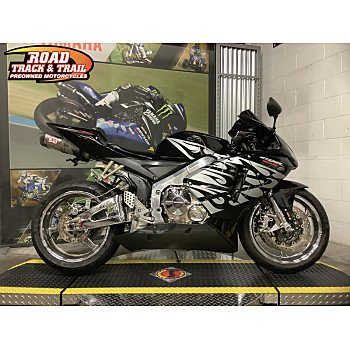 2005 Honda CBR600RR for sale 200738770