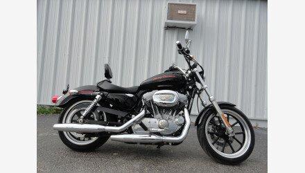 2013 Harley-Davidson Sportster 883 for sale 200738793