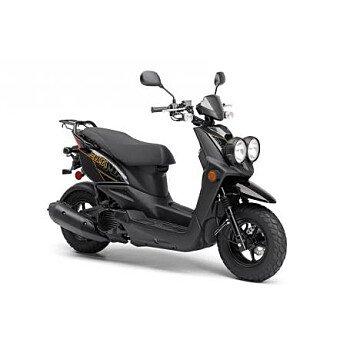 2019 Yamaha Zuma 50F for sale 200738852