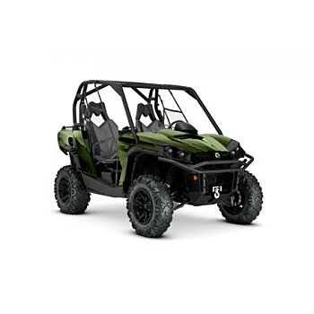 2019 Can-Am Commander 1000R XT for sale 200738910