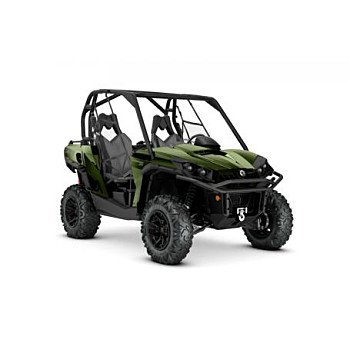 2019 Can-Am Commander 1000R XT for sale 200738912