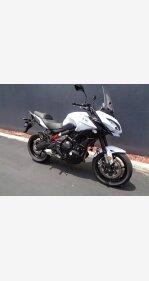 2015 Kawasaki Versys for sale 200738931