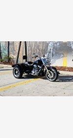 2019 Harley-Davidson Trike Freewheeler for sale 200738940