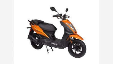 2019 Kymco Super 8 150 for sale 200739013