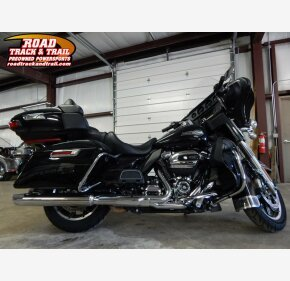 2018 Harley-Davidson Touring for sale 200739117