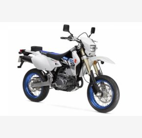 2019 Suzuki DR-Z400SM for sale 200739265