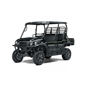 2019 Kawasaki Mule PRO-FXT for sale 200739273