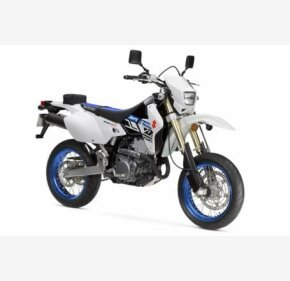 2019 Suzuki DR-Z400SM for sale 200739296