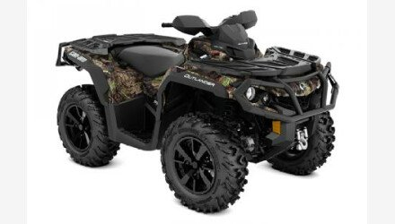 2019 Can-Am Outlander 850 XT-P for sale 200739356