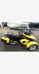 2008 Can-Am Spyder GS for sale 200739427