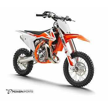 2020 KTM 65SX for sale 200739475